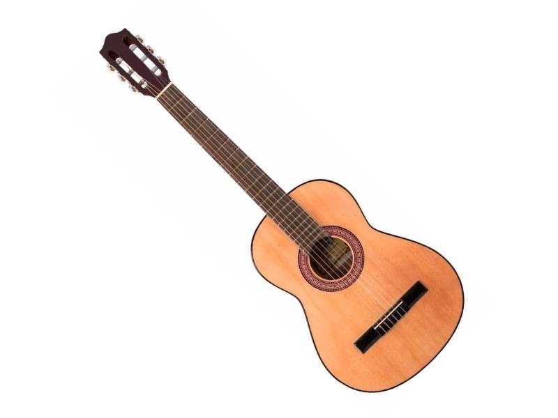 Guitarra Clas Gracia Mod M5