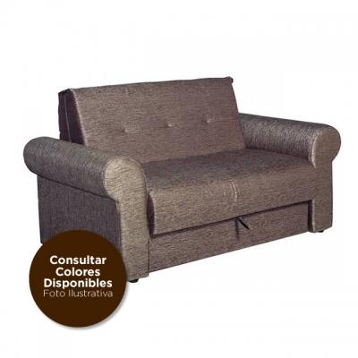 Sofa Cama 2pl Living Color Jazmin
