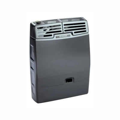 Calefactor Volcan 3500 Tn 43612v Gris