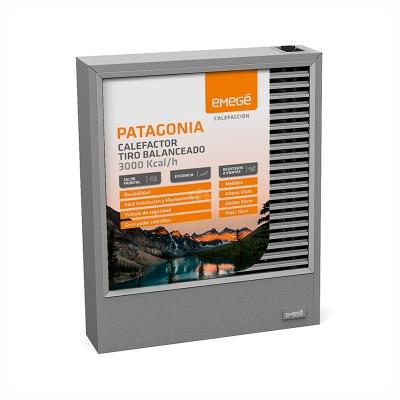 Calefactor Emege 3000 Tb 9030 Patagonia