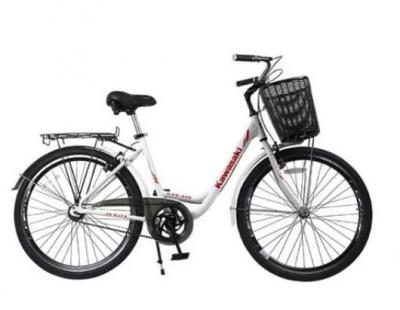 Bicic Unibike R26 Kxg-410 Kawasaki Paseo Dama