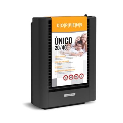 Calefactor Coppens 4000 Tb Unico