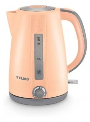 Pava Electrica Yelmo Pe-3901v 1850w