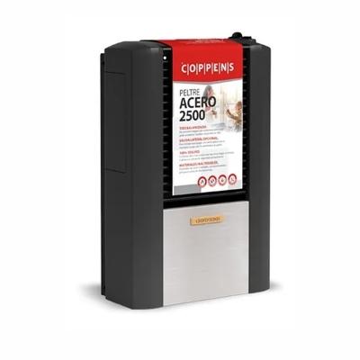 Calefactor Coppens 2500 Tb Izquierda C25iib/u Pelt