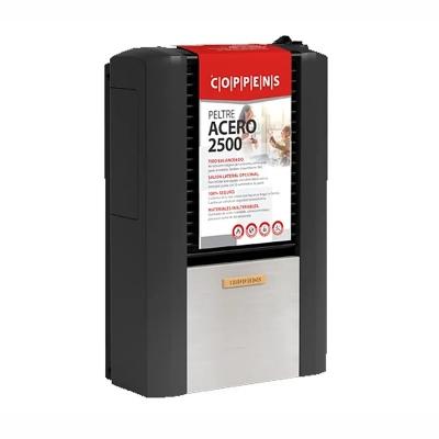 Calefactor Coppens 2500 Tb Derecha C25iib/u Peltre