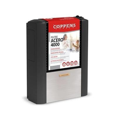 Calefactor Coppens 4000 Tb Derecha C40iib Peltre A