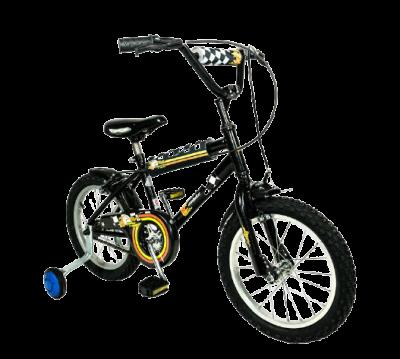 Bicic Unibike R16 160021/160111 Bmx Varon