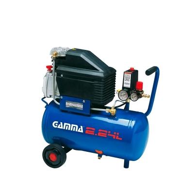 Compresor Gamma Monofasico Coaxial 24lts 2hp Cod:sig2801