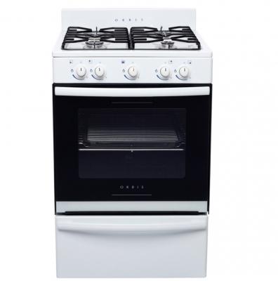 Cocina Orbis 838bc2 De 55 Cm Con Autolimpiante