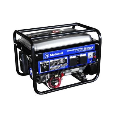 Grupo Elec Motomel Portatil M2500e 2kw 2200w Arranque Electrico