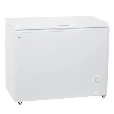 Freezer Gafa Eternity L 290 Ab  Blanco 279lts