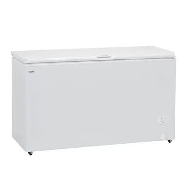 Freezer Gafa Eternity Xl 410 Ab Blanco 399lts