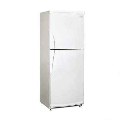 Heladera Gafa Hgf 377aw 325 Lts C/freezer Blanco