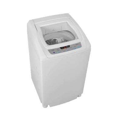 Lavarropa Electrolux Fuzzywash 6.5kg C/sup 800rpm Blanco
