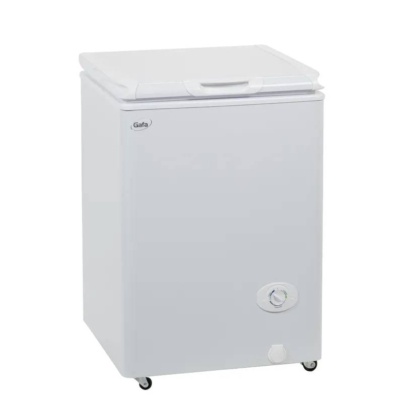 Freezer Gafa Eternity S 120 Ab  Blanco 120lts