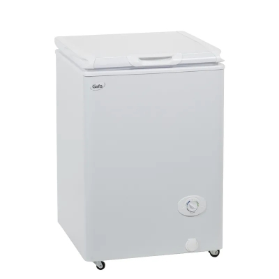 Freezer Gafa Eternity S 120 Ab  Blanco 120lts