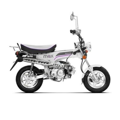 Moto Motomel Max 110