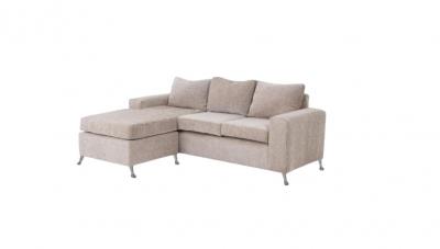 Sofa L Tomluc 3cpos Bari Tela