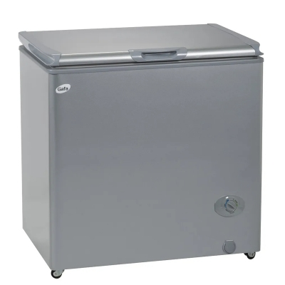 Freezer Gafa Eternity L 290 Ab  Platinum 279lts.