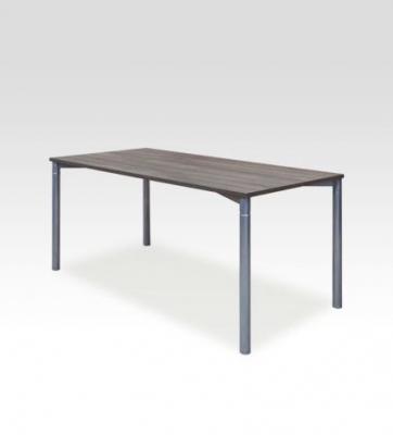 Mesa CaÑo Dielfe Mz1700 1.70 X 0.85 CaÑo Aluminio