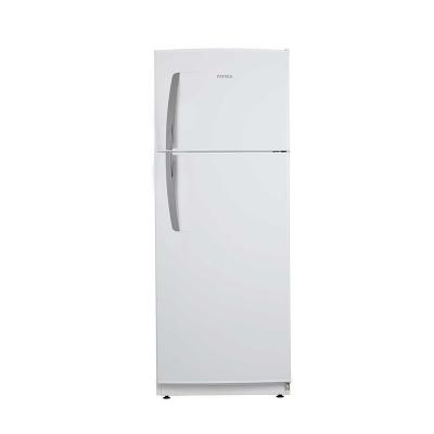 Heladera Patrick Hpk 141m00b 364lts 2frios C/freezer Blanca