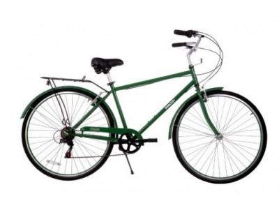 Bicic Philco R28 Mod.toscana Acero