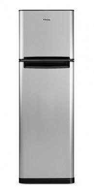 Heladera Philco Phct340x Con Freezer Inox 340 Litros