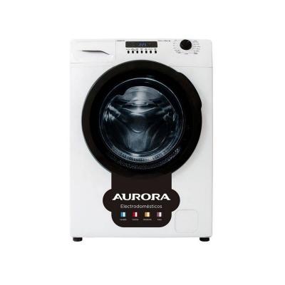 Lavarropa Aurora 6506 6.0 Kgs C/frontal 600 Rpm