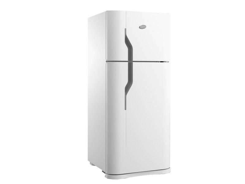 Heladera Gafa Hgf 357aw 281lts C/freezer