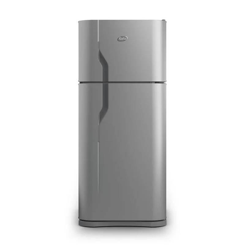 Hel Gafa Hgf 357afp 281lts C/freezer Platino