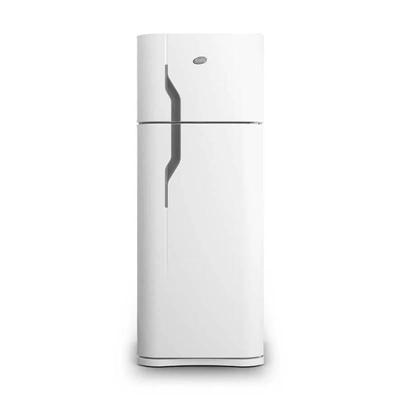 Hel Gafa Hgf 367afb 334lts C/freezer Blanca