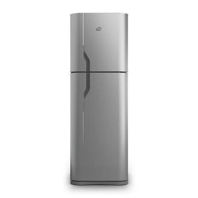 Heladera Gafa Hgf 387afp 375lts C/freezer Platino