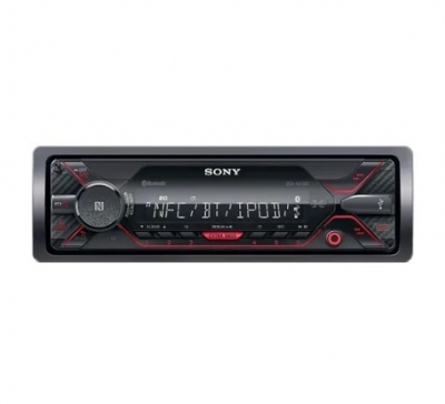 Autoest Sony Dsx-a410 Mp3/usb/55wx4