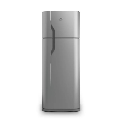Hel Gafa Hgf 367afp 334lts C/freezer Platino