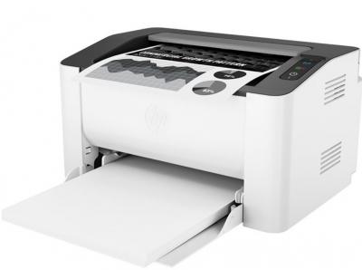 Impresora Hp 107w Laser