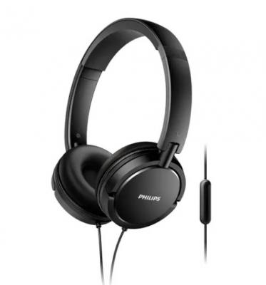 Auricular Philips Shl5005/00 Estilo Dj