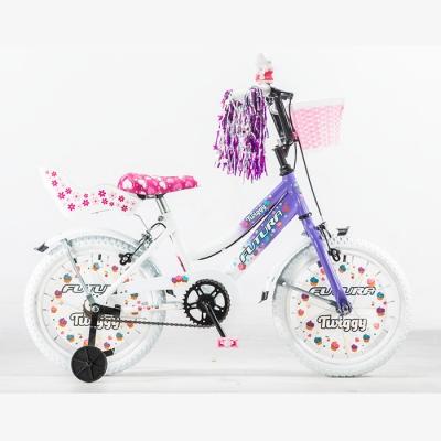 Bicicleta Futura R16