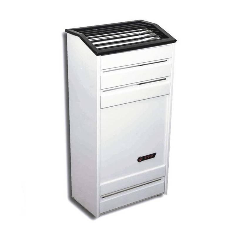 Calefactor Ctz 2500 Tn