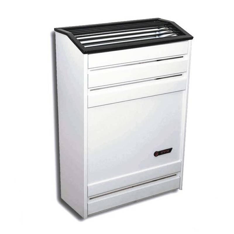 Calefactor Ctz 4000 Tb