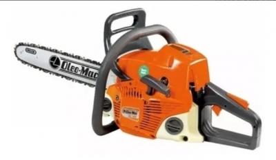 Motosierra Oleo-mac Gs35