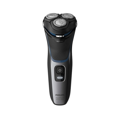 Afeitadora Philips S3122/51 Serie 3000 Wet & Dry Recargable