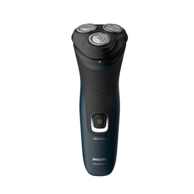 Afeitadora Philips S1121/41 Serie 1000 Wet & Dry Recargable