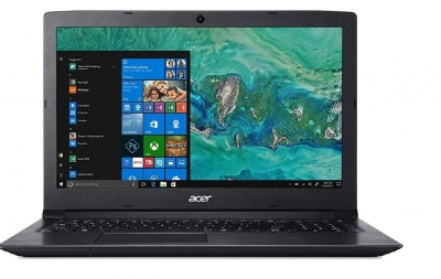 Notebook Acer Aspire 315 Core I3-6006u 4gb/1 Tb/wifi/15.6