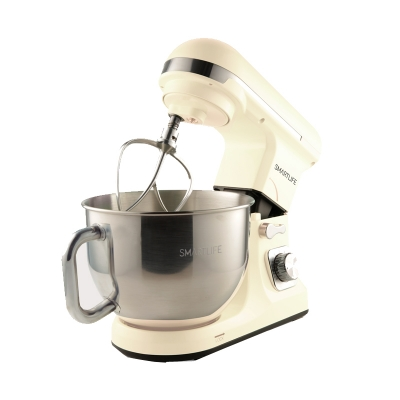 Batidora Smartlife Sl-sb0037i C/bowl Inox 5lts 6vel 1000w Planetaria