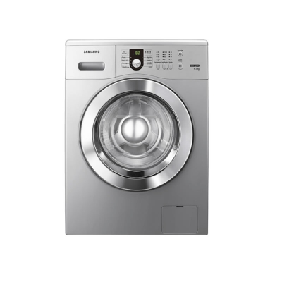 Lavarropa Samsung Ww65monhuu 6,5 Kgs C/frontal 1000 Rpm Silver