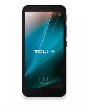 Celular Tcl L7 -5102m Smartphone Negro- Libre