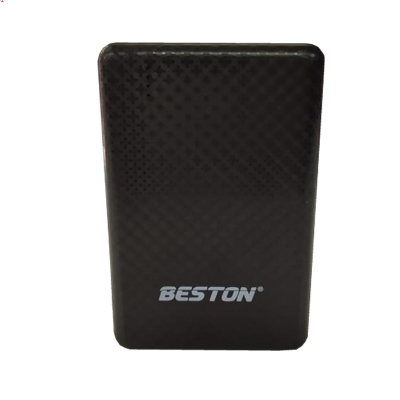 Cargador Portatil Beston Ps038blk 5000 Mah