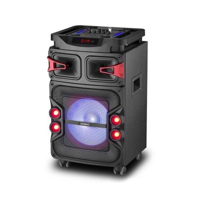Bafle Pcbox Club Pcb-sp60bt 12