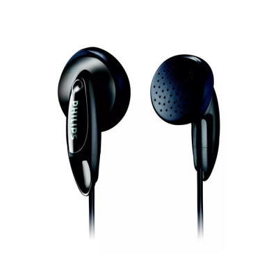 Auricular Philips She1350/00 Ear Bud Drivers De 14.8 Mm/cable De 1 Metro