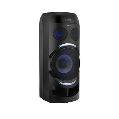 Bafle Noblex Mnt290 Radio Fm Usb/bluetooth/aux/bat Recarg/50 Cm Alt